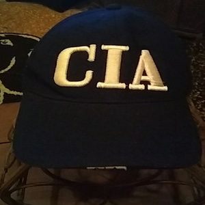 Other - 3/$15..SANTO CAP CIA LOGO